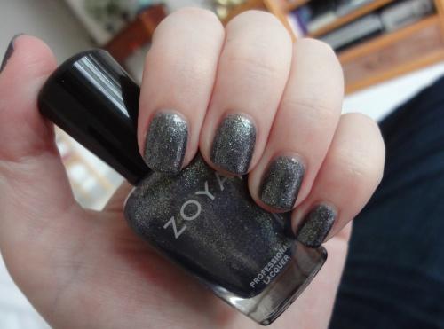 zoya feifei nail polish