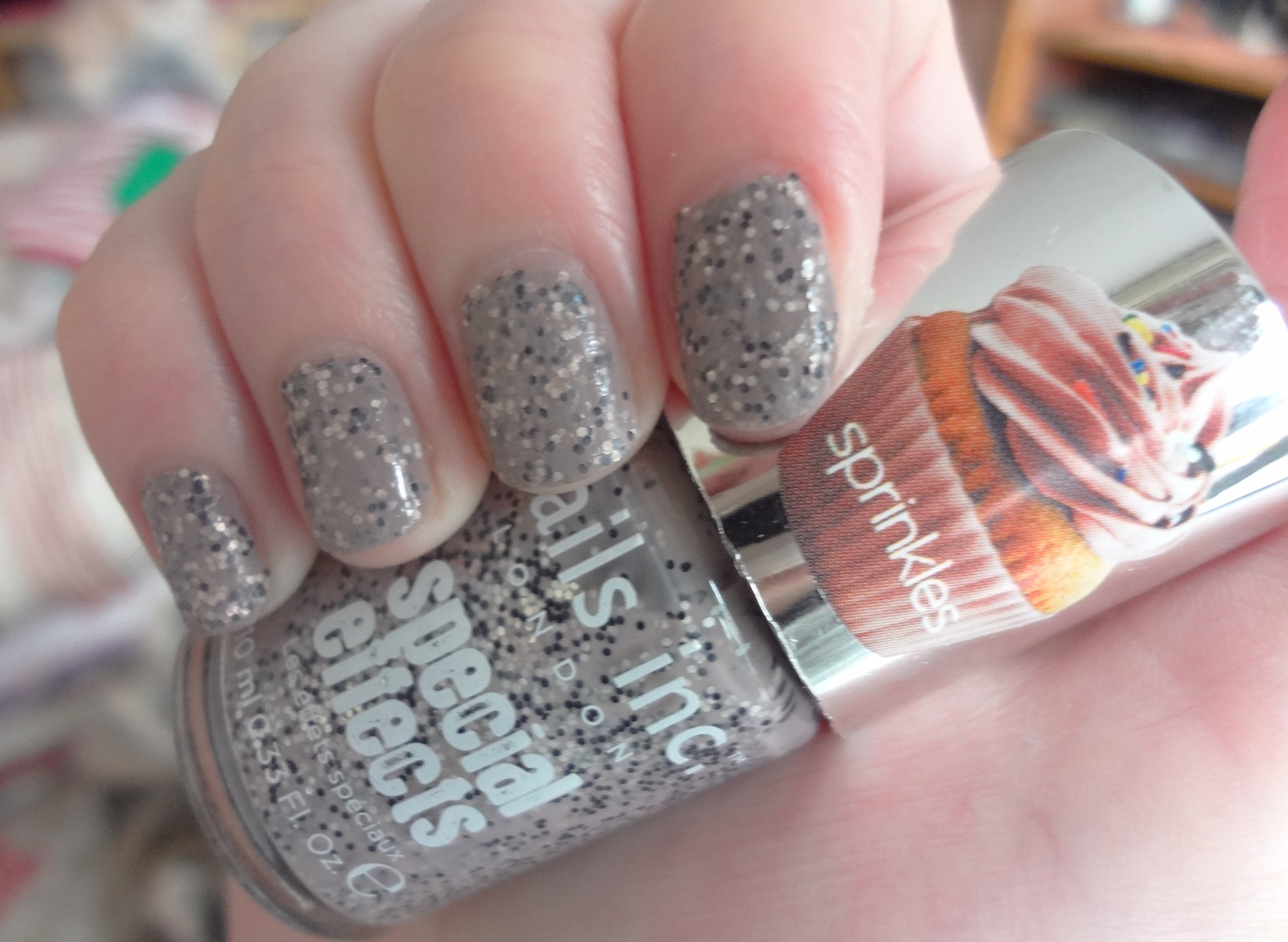 Nails Inc Sugar House Lane Nail Polish Review Through The Looking Glass