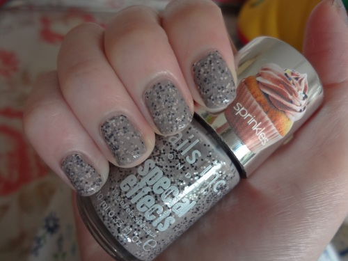 nails inc sugar house lane swatch
