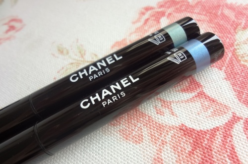 chanel stylo eyeshadows