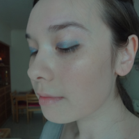 Chanel Stylo Eyeshadows in Jade Shore & Blue Bay review
