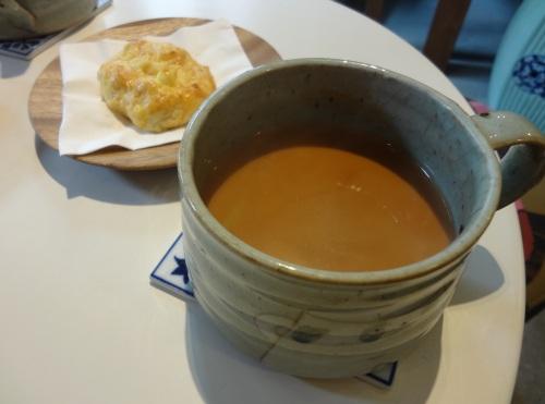 teakha hk masala chai tea