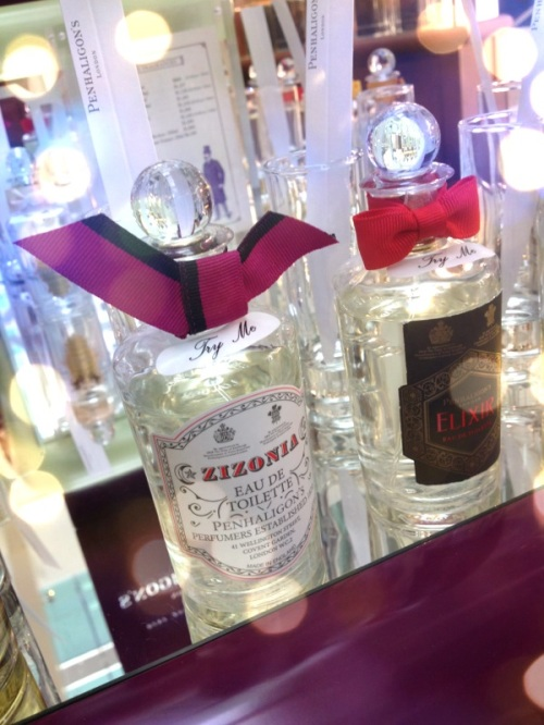 penhaligon's hk fragrances