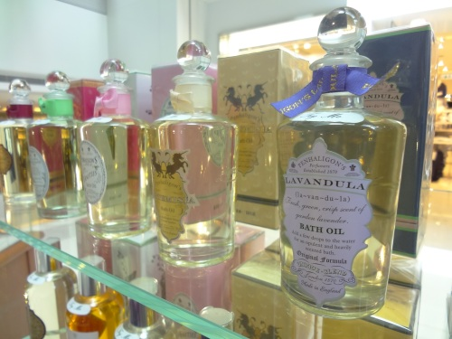 penhaligon's hk perfumes
