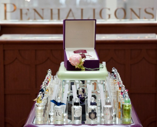 penhaligon's hk pop-up store 2