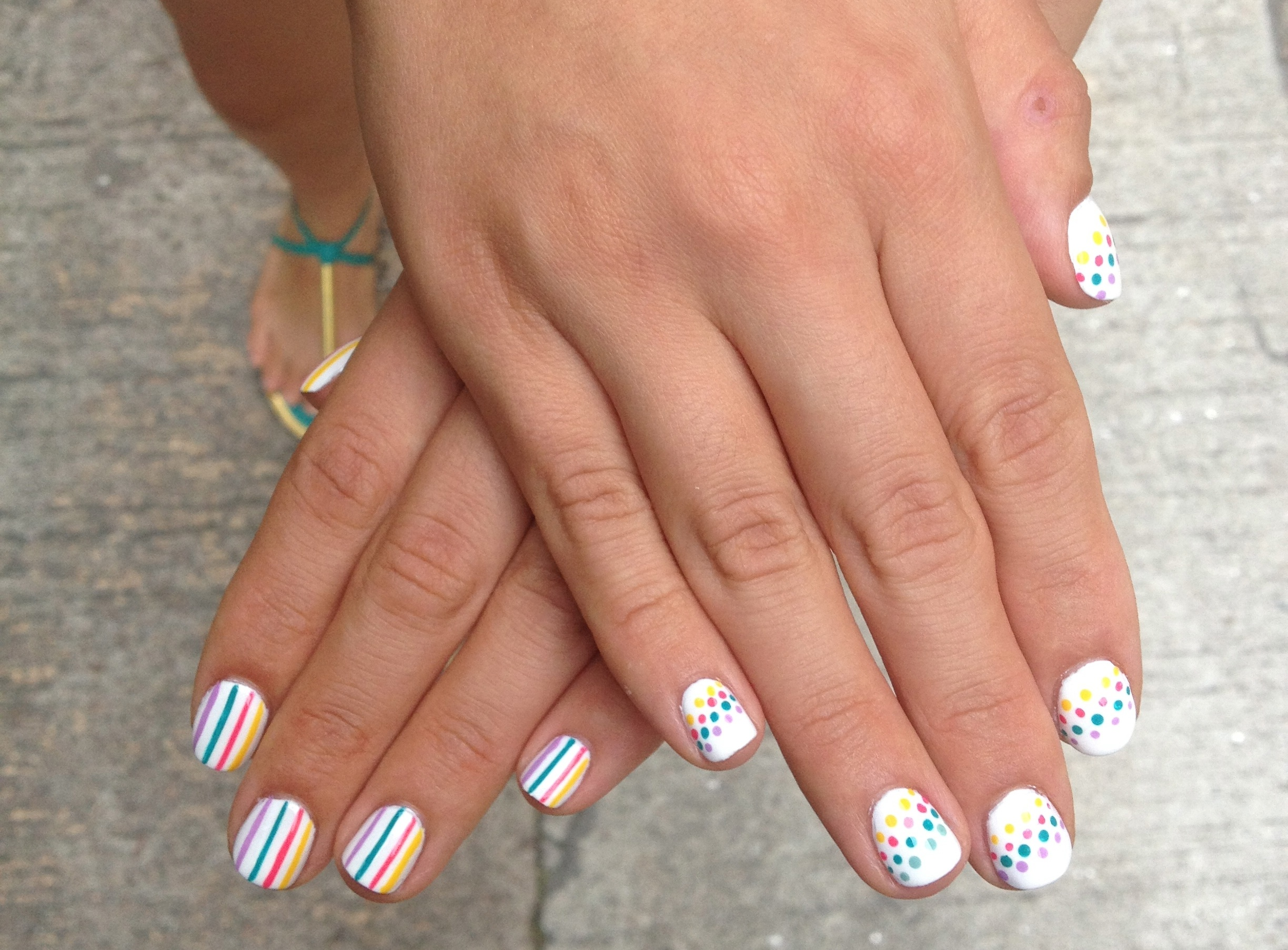 25 best ideas about crazy nail art on pinterest simple nail water the nail library review nailing it in hong kong through the wacky nail art prinsesfo Image collections