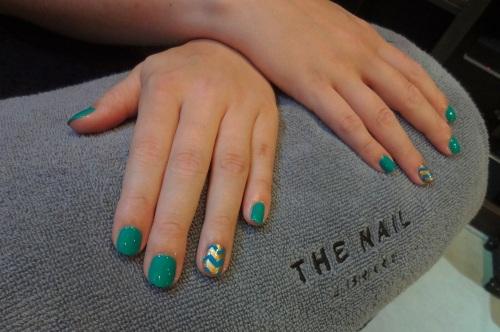 The Nail Library review – nailing it in Hong Kong ...