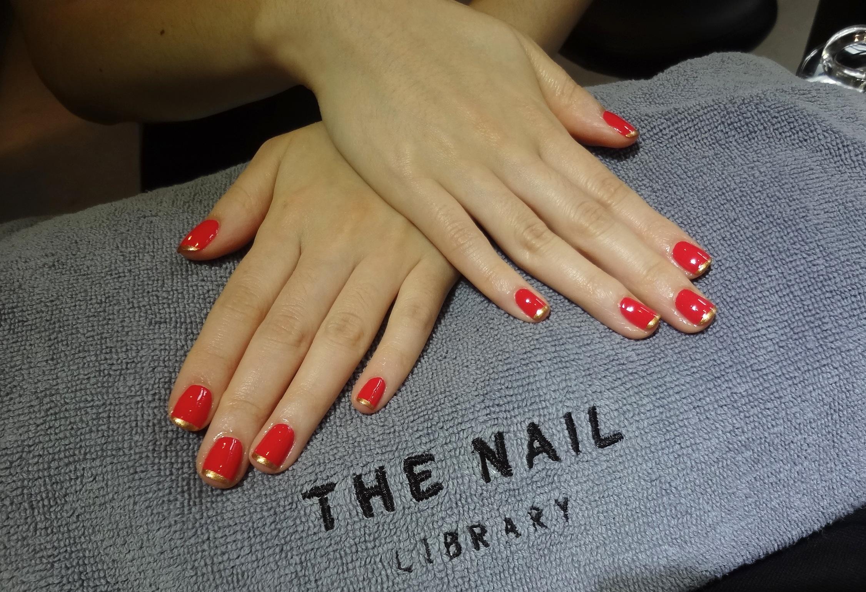 Iris Nails Spa Saratoga Springs Ny