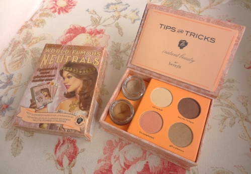 benefit most glamorous nudes world famous neutrals 1