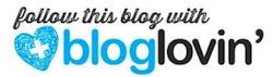 bloglovin badge