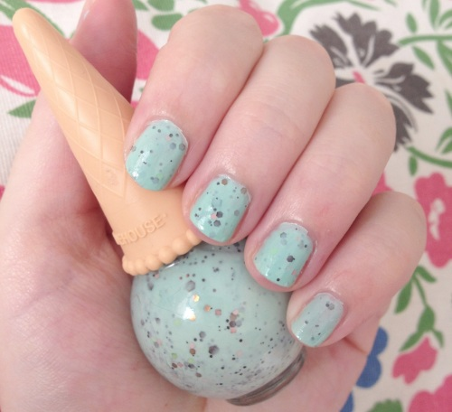 etude house mint choco chip
