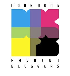 hong kong fashion bloggers badge