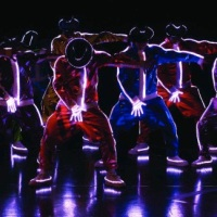 Michael Jackson: The Immortal World Tour by Cirque du Soleil at AsiaWorld-Expo review