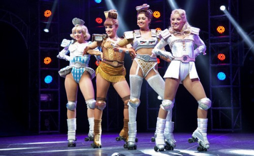 starlight express hong kong 1