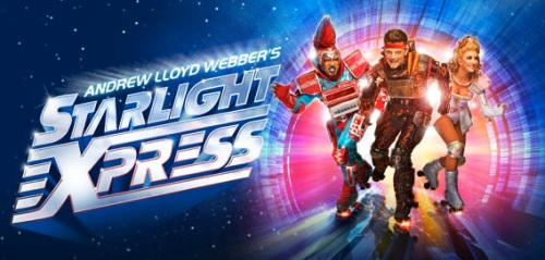 starlight express hong kong