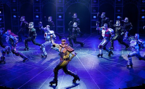 starlight express lunchbox productions 2