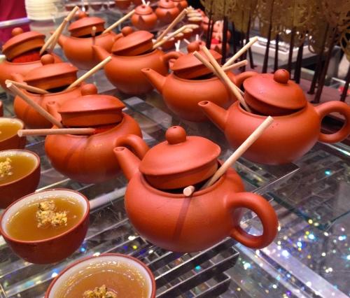 Dilmah High Tea Challenge Hong Kong hotel icon 3