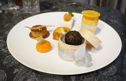 Dilmah High Tea Challenge Hong Kong Ritz Carlton