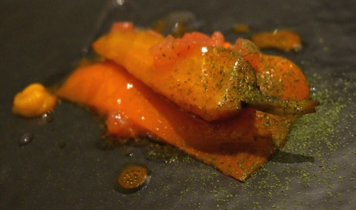akrame hong kong carrot