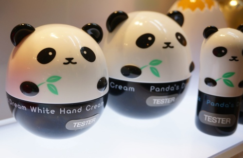 tony moly hong kong panda's dream