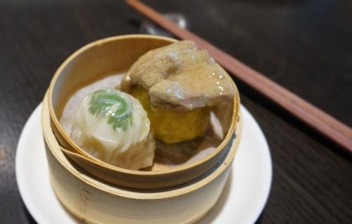 tsui hang village hong kong siu mai quail egg