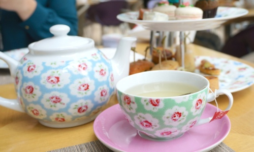 cath kidston afternoon tea hong kong crockery