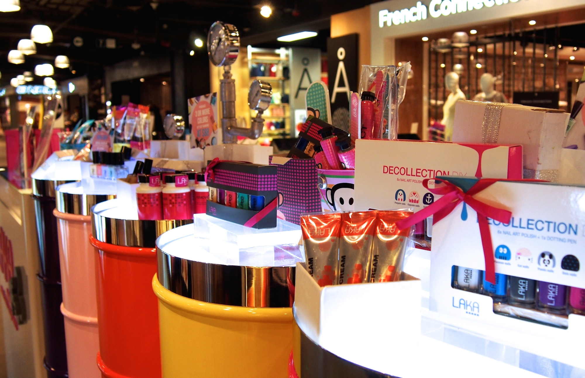 Laka Manicure Express Review The Fastest Mani In Hong Kong