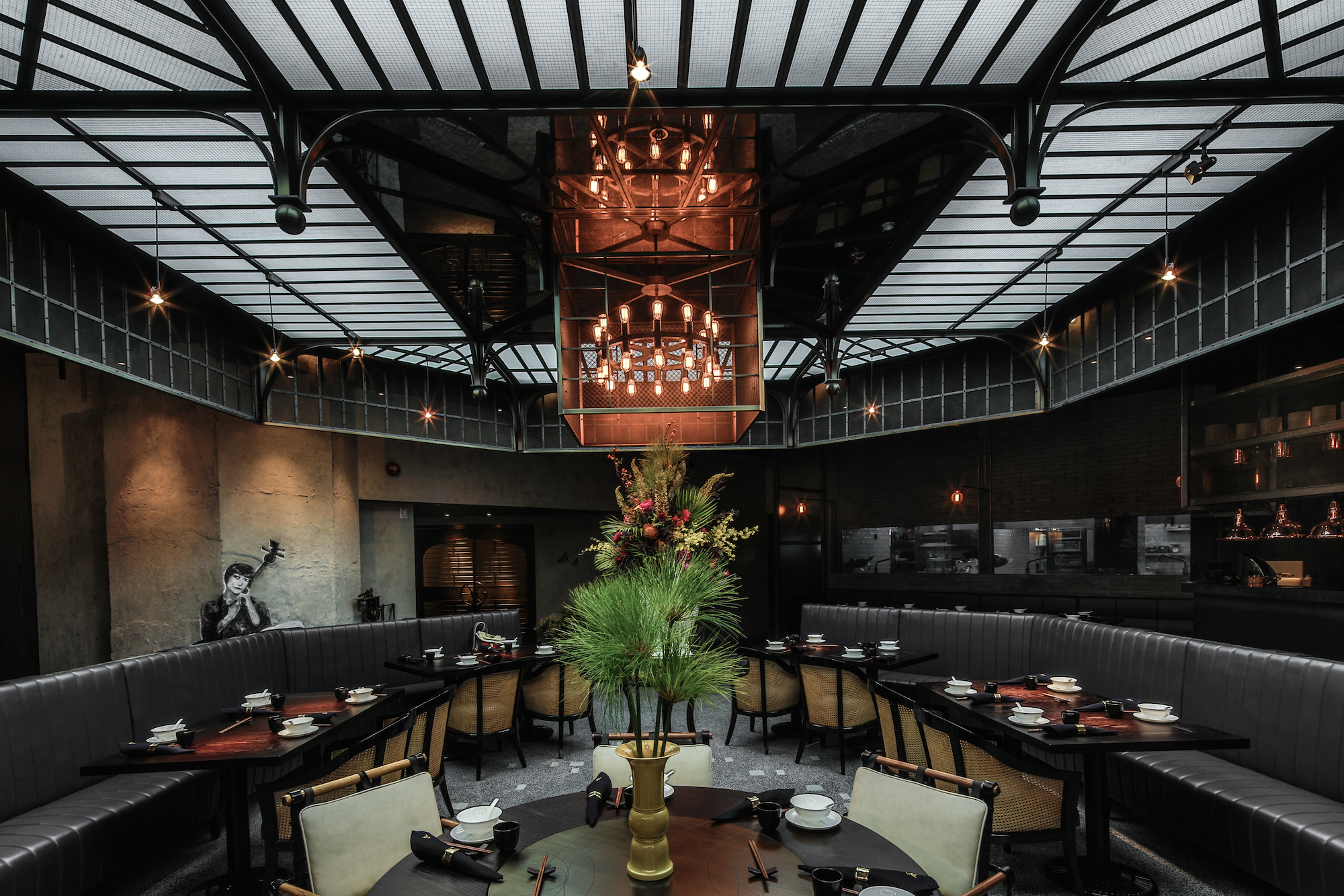 Mott 32 Restaurant Review Bringing Sexy Back To Chinese