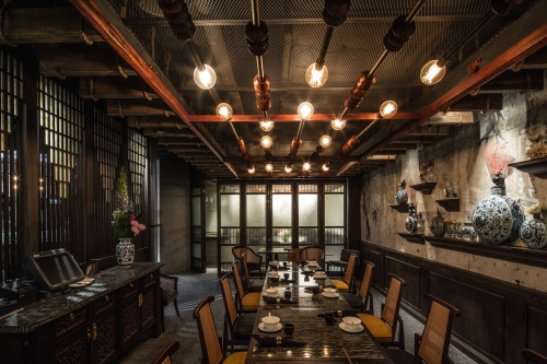 mott 32 hong kong interior 1