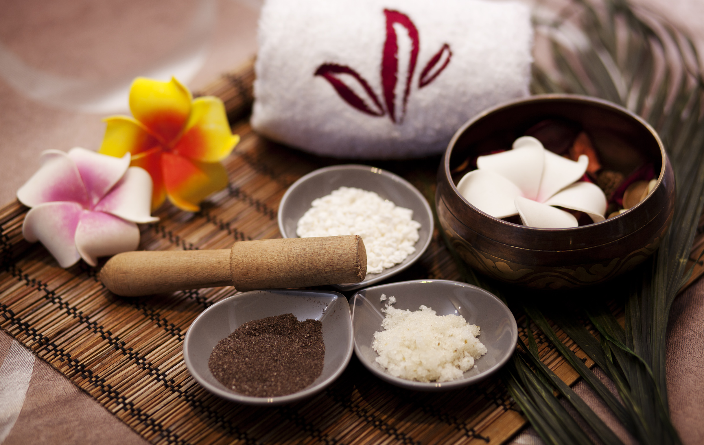 best spas in kowloon | through the looking glass