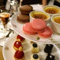 Paul Lafayet Tiffin Afternoon Tea at The Langham Hong Kong review – teatime for two in TST