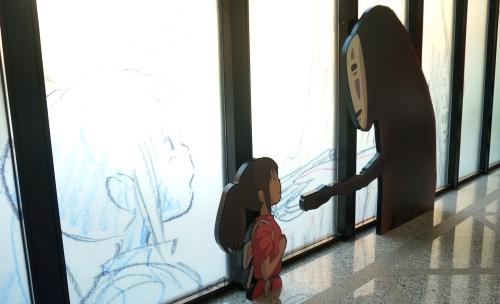 Studio Ghibli Layout Designs HK Heritage Museum