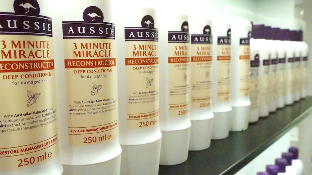 aussie colour shampoo reviews
