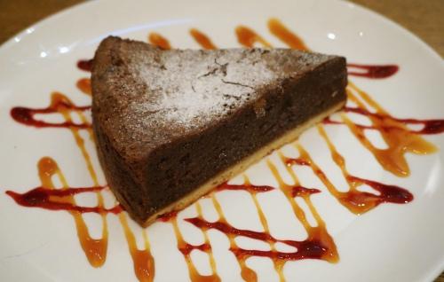chez patrick deli hong kong chocolate cake