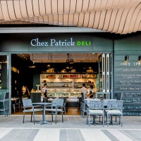 Chez Patrick Deli restaurant review - a French favourite
