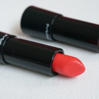 MAC Mineralize Rich Lipsticks in Be A Lady and Lady At Play review – drinking the coral Kool-Aid