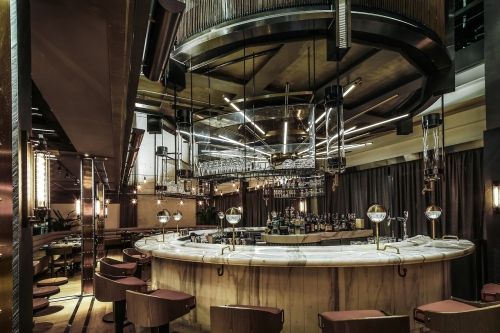 isono hong kong bar
