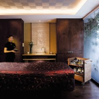 The Peninsula Spa Five Elements LaStone Therapy treatment review – 'cos you're hot then you're cold…