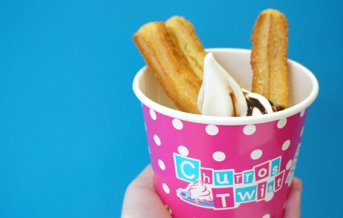 churros twist hong kong