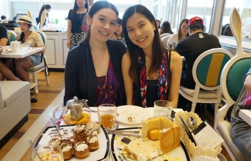 dazzling cafe hk mirander