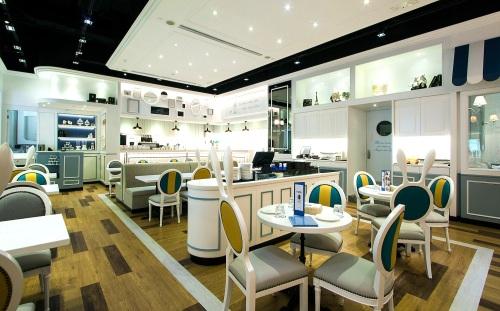 dazzling cafe hk