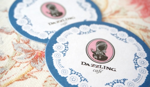 dazzling cafe hong kong logo