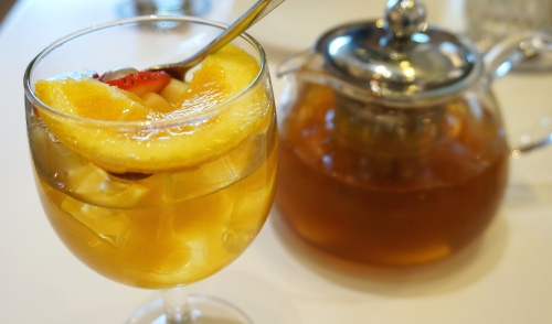 dazzling cafe hong kong tropical fruit tea