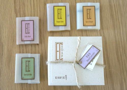 essentials by cinci handmade soap hong kong