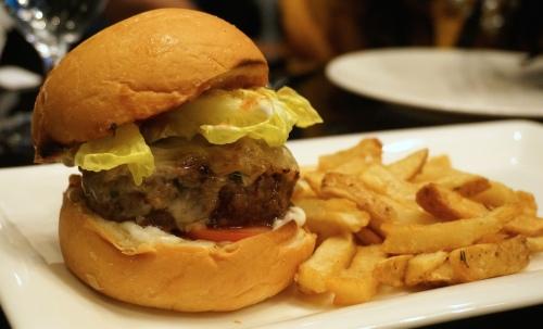 gaucho hong kong burger