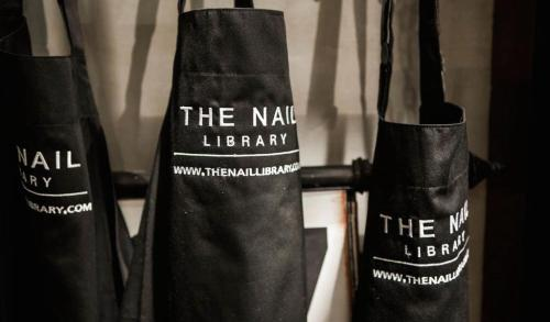 the loft by the nail library hk