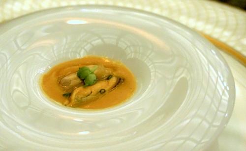 vasco hong kong mussels