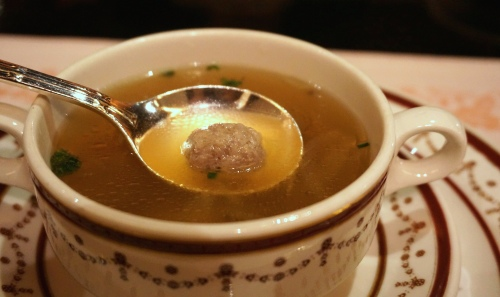 chesa hong kong soup