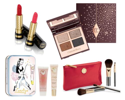 Christmas Cosmetics 2014 2