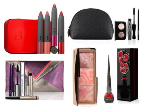 Christmas Cosmetics 2014 3